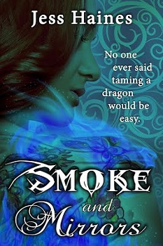 Smoke and Mirrors book cover