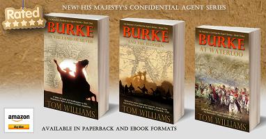 Burke by Tom Williams