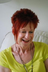 Carol Hedges