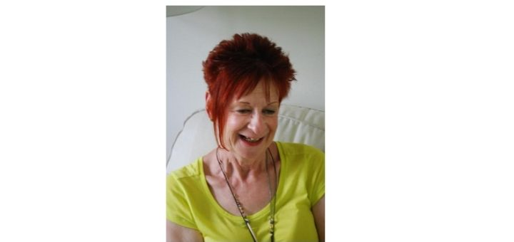Feature Image - Carol Hedges