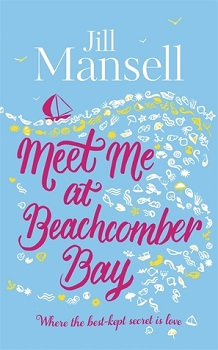 Meet Me at Beachcomber Bay by Jill Mansell - Book Review