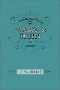 Rack and Ruin by Carol Hedges