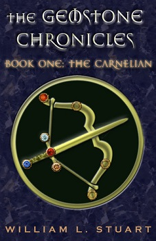 The Gemstone Chronicles by William Stuart