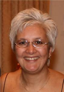 Dorinda Balchin