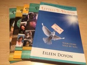 Eileen Doyon Books