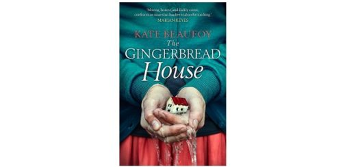 Feature Image - The Gingerbread House by Kate Beaufoy