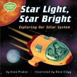 Star Light, Star Bright by Anna Prokos