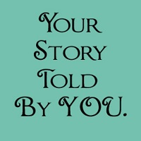 Your Story Told By You Image