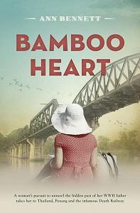 Bamboo Heart by Ann Bennett