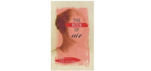 Feature Image - The Book of Air by Joe Treasure