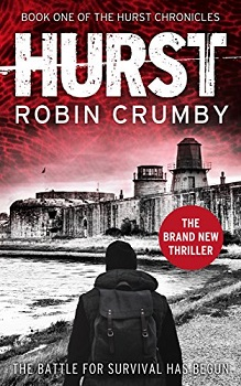 Hurst by Robin Crumby