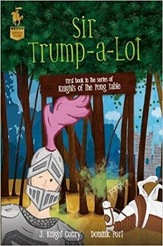 Sir-trump-a-lot by J. Knight conry