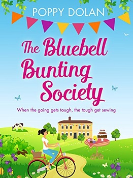 The Bluebell Bunting Society by Poppy Dolan