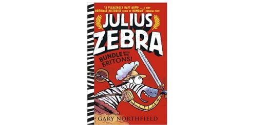 Feature Image - Julius Zebra by Gary Northfield