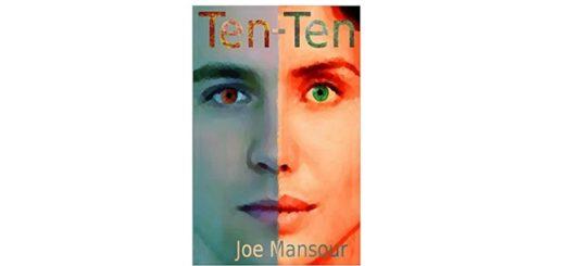 Feature Image - Ten Minus Ten by Joe Mansour
