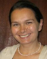 Patricia Furstenberg