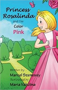 Princess Rosalinda and the Color Pink