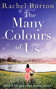 The Many Colours of Us by Rachel Burton