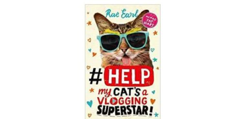 Feature Image - Help my cats a vlogging superstar by Rae Earl