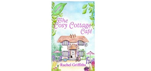 Feature Image - The Cosy Cottage Cafe by Rachel Griffiths