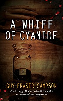 A whiff of cyanide by guy fraser-sampson