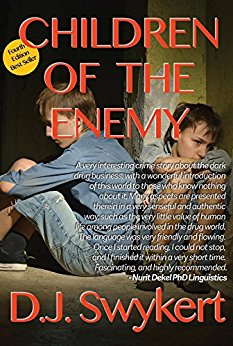 Children of the Enemy by D J Swykert