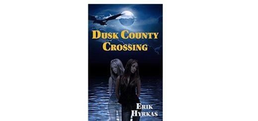 Feature Image - Dusk County Crossing by Erik Hyrkas