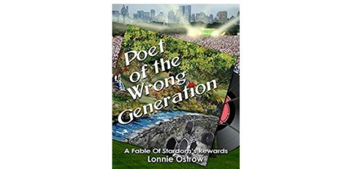Feature Image - Poet of the Wrong Generation by Lonnie Ostrow