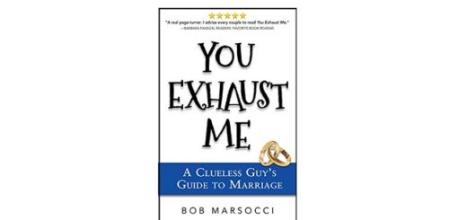 Feature Image - You Exhaust Me by Bob Marsocci