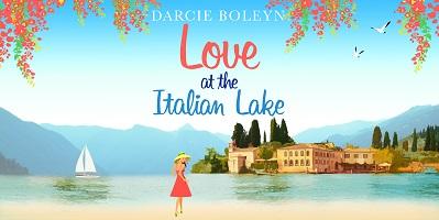 LOVE AT THE ITALIAN LAKE tour pic