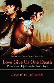 Love Gives us One death by Jeff P Jones