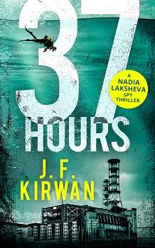 37 hours by j f kirwan