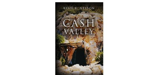 Feature Image - Cash Valley by Ryan K. Nelson