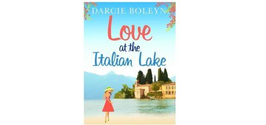 Feature Image - Love at the italian lake