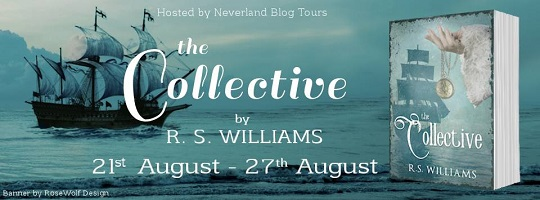 The Collective Tour Poster