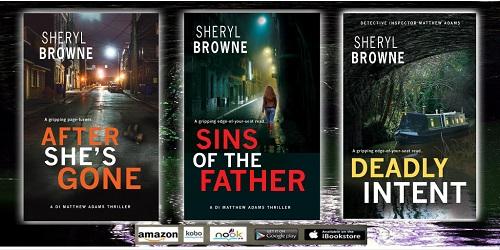Sheryl Browne Books