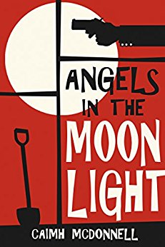 Angels in the Moonlight by Caimh McDonnell