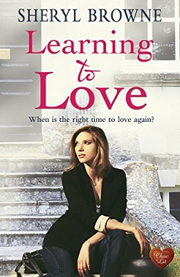 Learning to love by sheryl browne