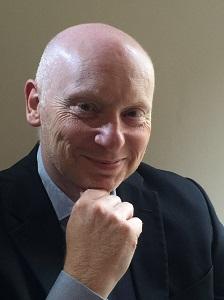 Simon Harding