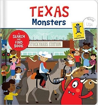 Texas Monsters