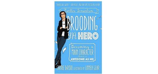 Feature Image - Brooding YA Hero