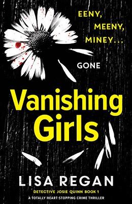 Vanishing Girl by Lisa Regan