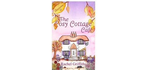 Feature Image - Autumn at the Cosy Cafe by Rachel Griffiths