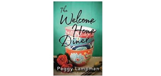 Feature Image - The Welcome Home Diner by Peggy Lampman