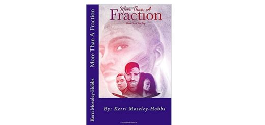Feature Image - More than a Fraction by Kerri Moseley-Hobbs