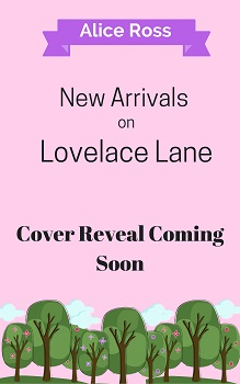 New Arrivals on Lovelace Lane