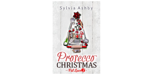 Feature Image - Prosecco Christmas by Sylvia Ashby
