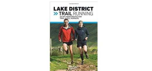 Feature Image - The Lake District Running Trail by Helen Mort