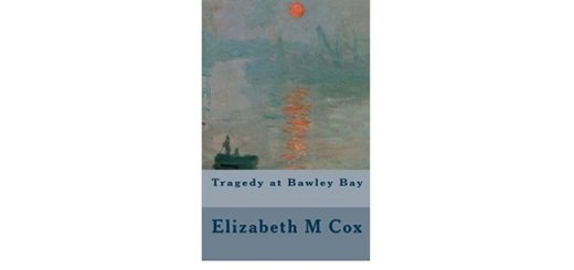 Feature Image - Tragedy at Bawley Bay by Elizabeth Cox