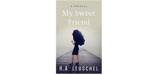 Feature Image - my sweet friend by h a leuschel